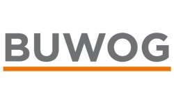 Logo Buwog group