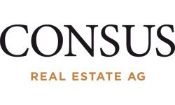 CONSUS Real Estate AG - CONSUS Development GmbH & Co KG