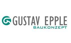 Gustav Epple Baukonzept
