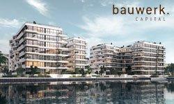 WAVE waterside living berlin - Берлин