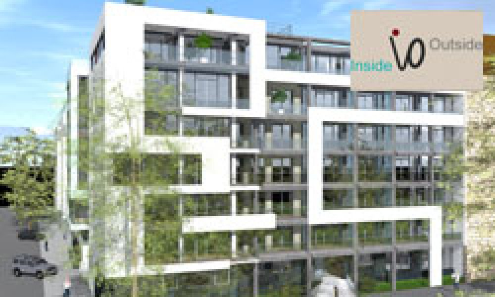 Keithstraße 34 | New build and core renovated condominiums