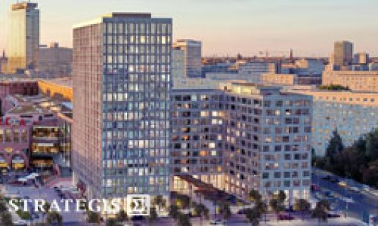 new build real estate Berlin