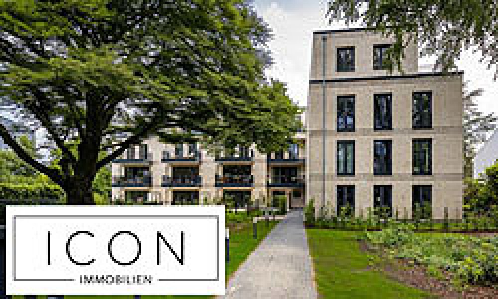 HESTEN | 18 new build condominiums