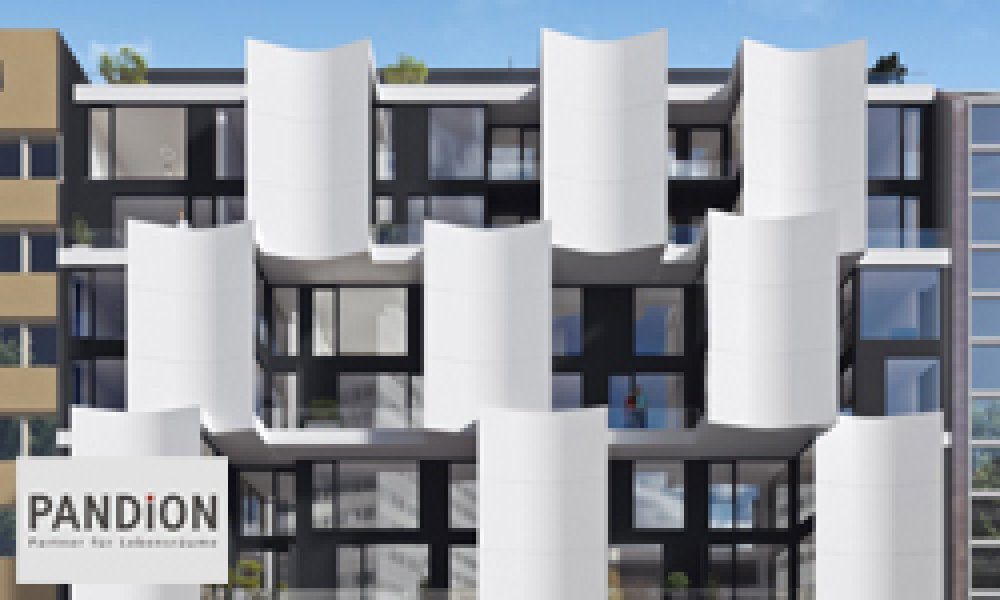 PANDION THE HAUS | 65 apartments in project