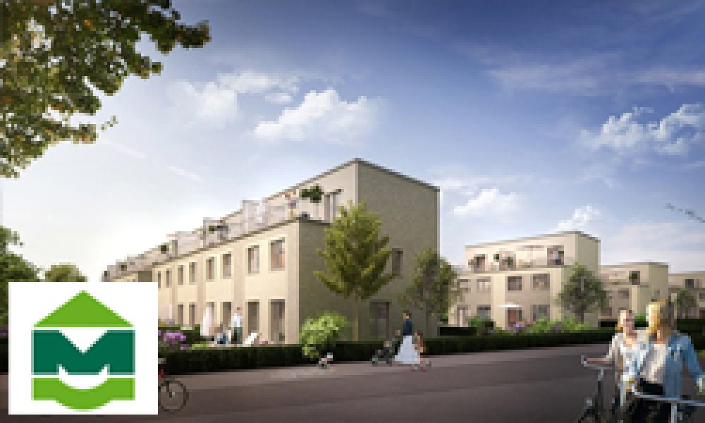 OS29 Billstedt | 65 new terraced houses and duplexes