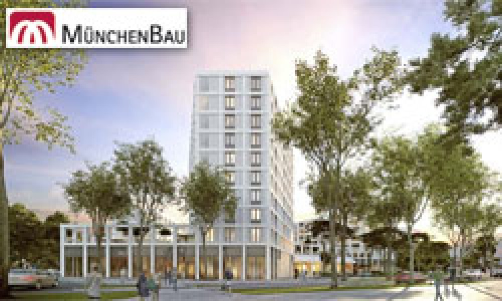 Belvedere Pasing-Obermenzing | 164 new build condominiums
