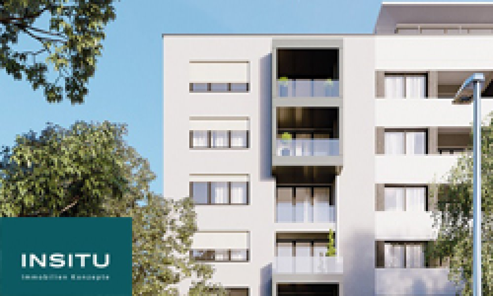 LYTZ-Berlin-Tiergarten | 109 new build and renovated condominiums plus 7 commercial units