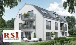 Building project Stadtvilla Gartenstadtstraße 30