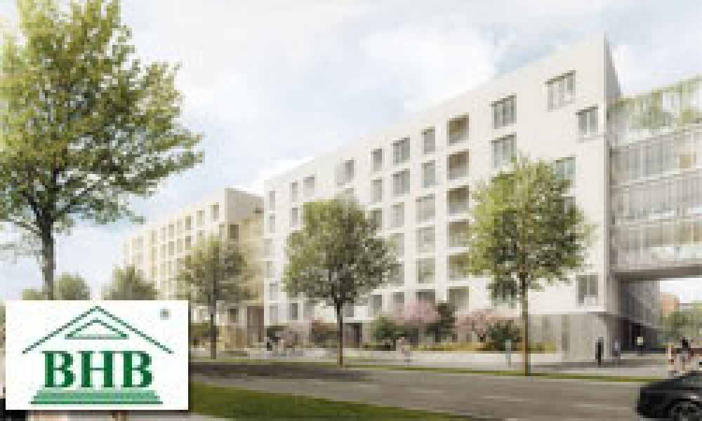 Kulturquadrat - Loge No. 1 | 86 apartments in project