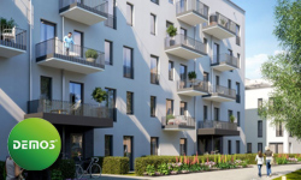 Neue Vielfalt Freiham | 84 apartments in project