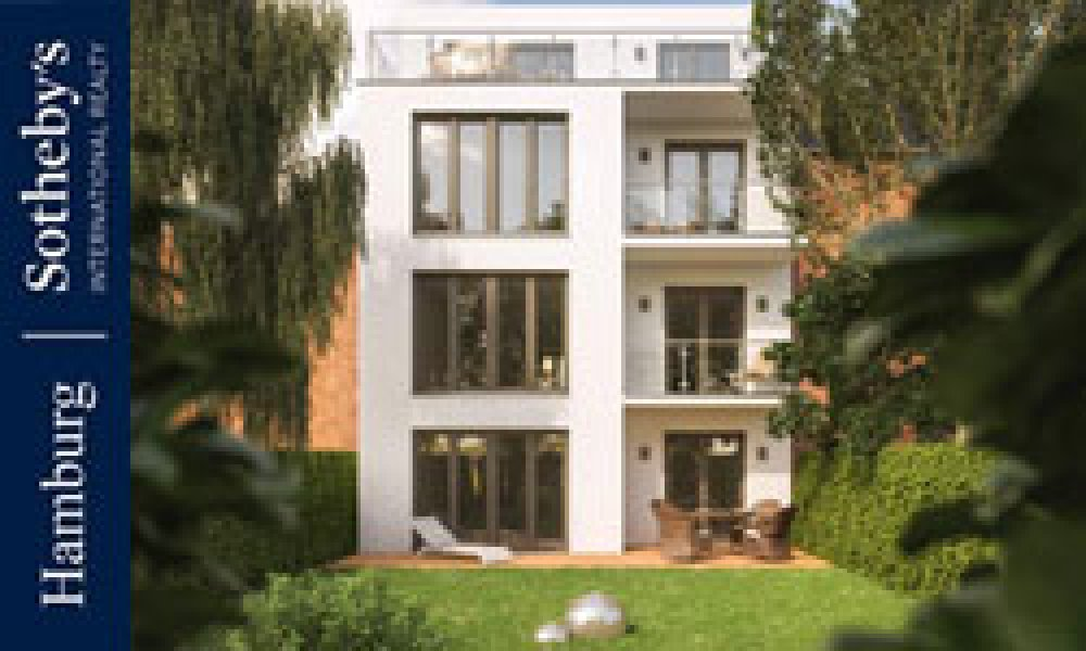 Rennbahn Marienthal | 4 apartments in project