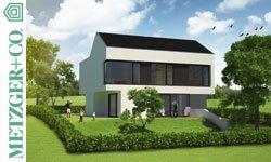 Stumpenhof Plochingen - Einfamilienhaus - Plochingen
