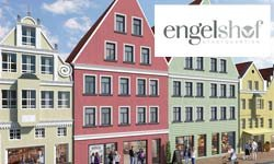 engelshof Stadtquartier - Донаувёрт