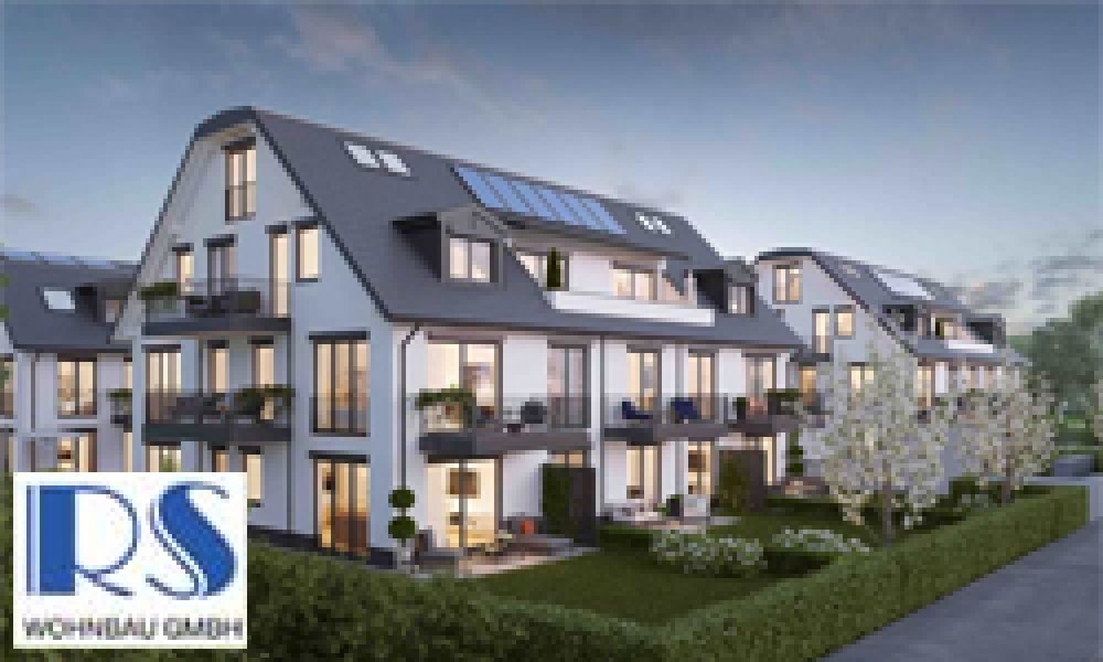 D5 Living - Dachsteinstrasse 5-9 | 25 apartments in project
