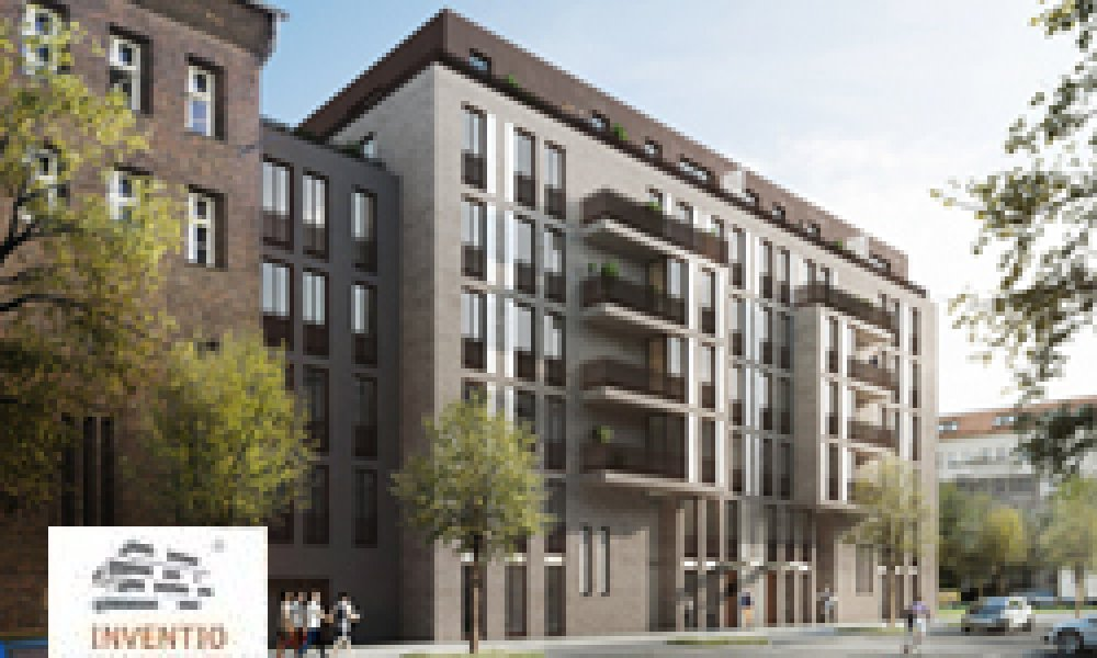 LIVINGSTONE | 41 apartments in project