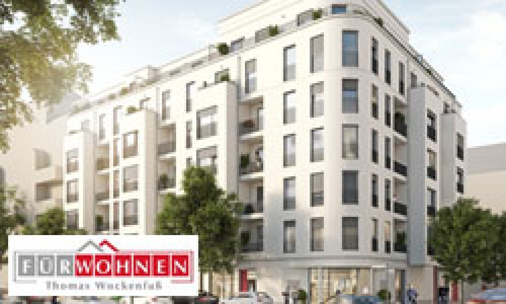 CONSTANCE Wilmersdorf | 37 apartments in project