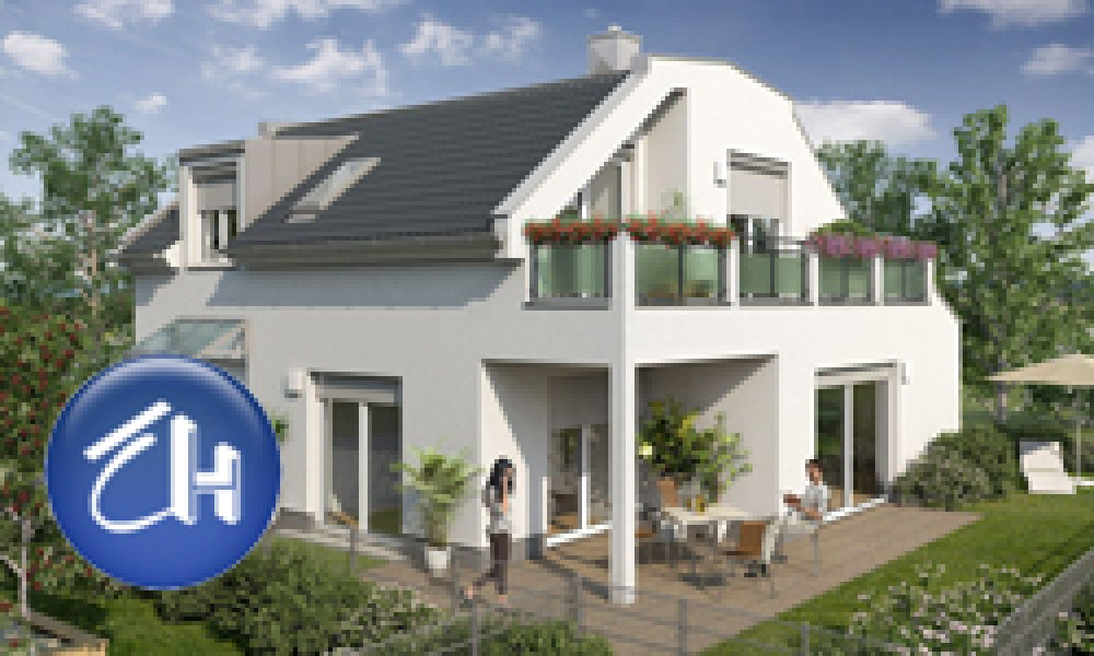 Geming 24 - EFH - Daglfing | New fully-detached house