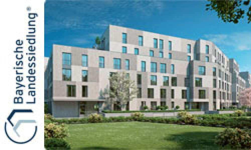 At home - Park.Stadt.Leben. | 131 new build condominiums