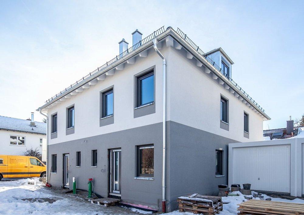 Furtanger 8a - Gilching - VK Wohnbau - New Build Property Information