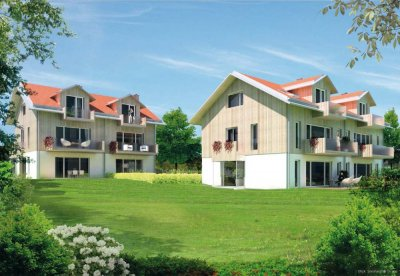 Building project Holzpalais am Starnberger See