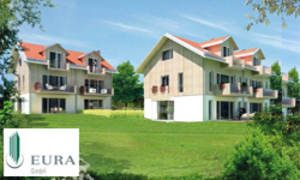 Holzpalais am Starnberger See | 4 new semi-detached houses and 5 condominiums