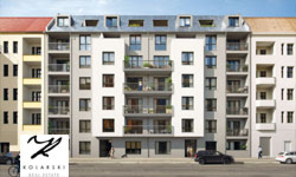 FLATZ Berlin | 28 apartments in project