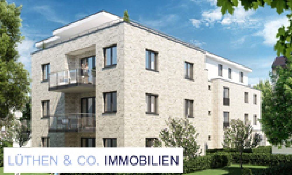 PATIO - Hamburg | 18 new build condominiums