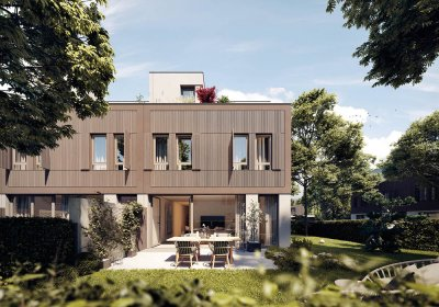 Building project LAGOM - Herrsching am Ammersee