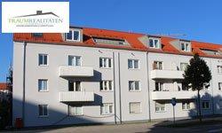 Von-Reiner-Straße - Regensburg