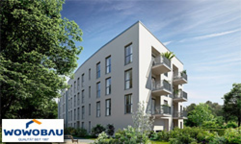 Gleisharfe Neuaubing 2 | 51 apartments in project