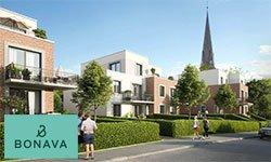 Building project Marienblick