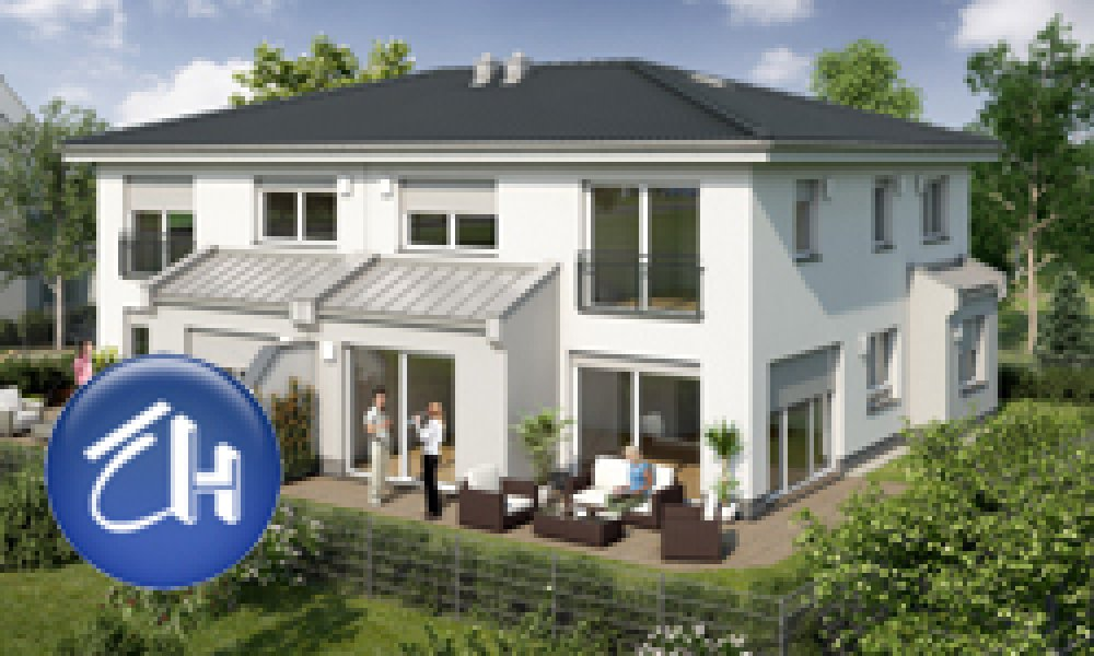 Maxhof7 - DHH | 2 semi-detached houses