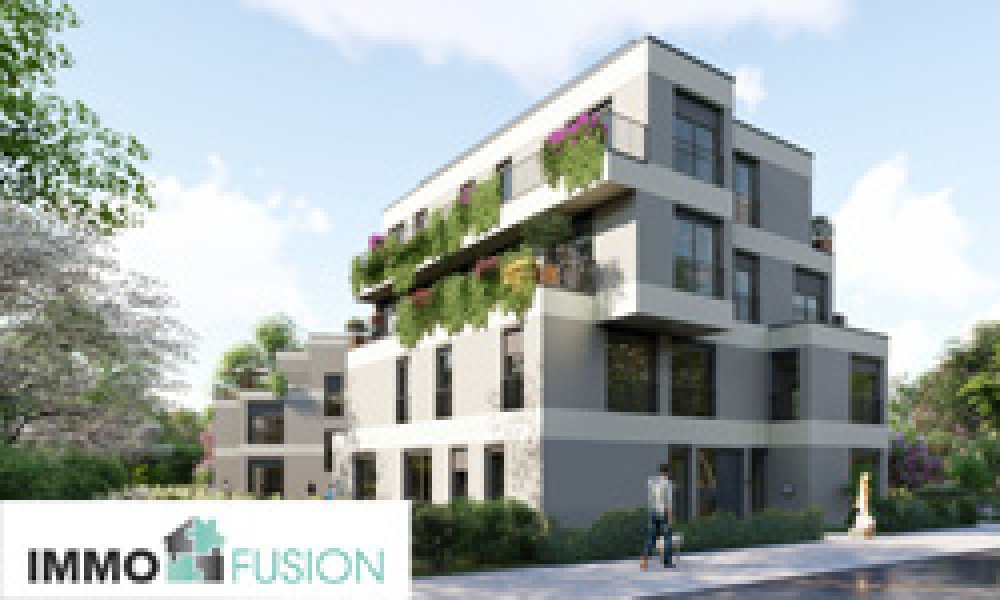 Charlotte59 | 2 townhouses and 4 apartments in project