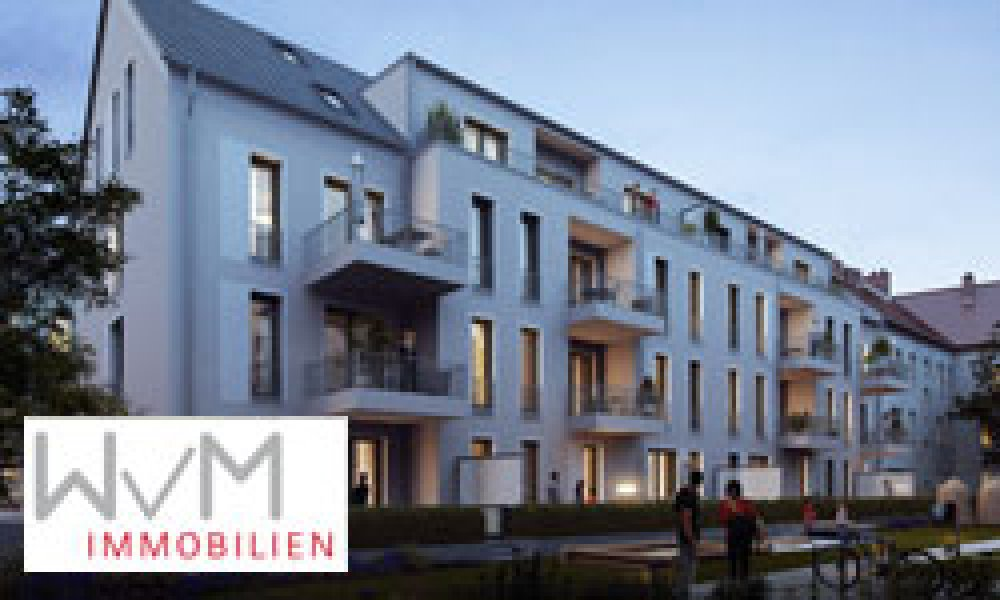 Tino-Schwierzina-Straße | 16 new build condominiums and 4 semi-detached houses