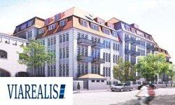 Historische Tabakfabrik Striesen - Dresden