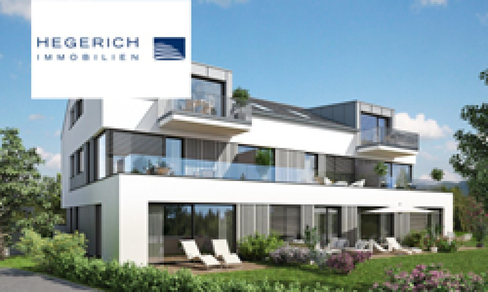 IM01-Fürstenried | 8 apartments in project