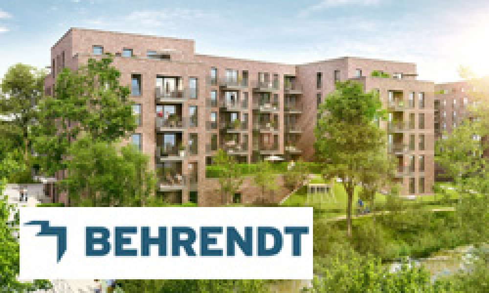 Lengercke Ufer | 44 apartments in project