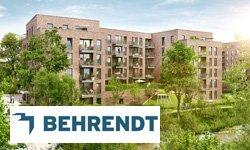 new build real estate Hamburg