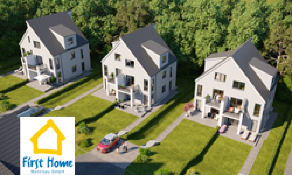 Havelgärten | 12 new build semi-detached houses