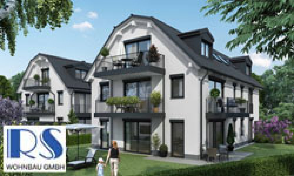 T26 Living - Tangastraße 26 | 6 apartments in project
