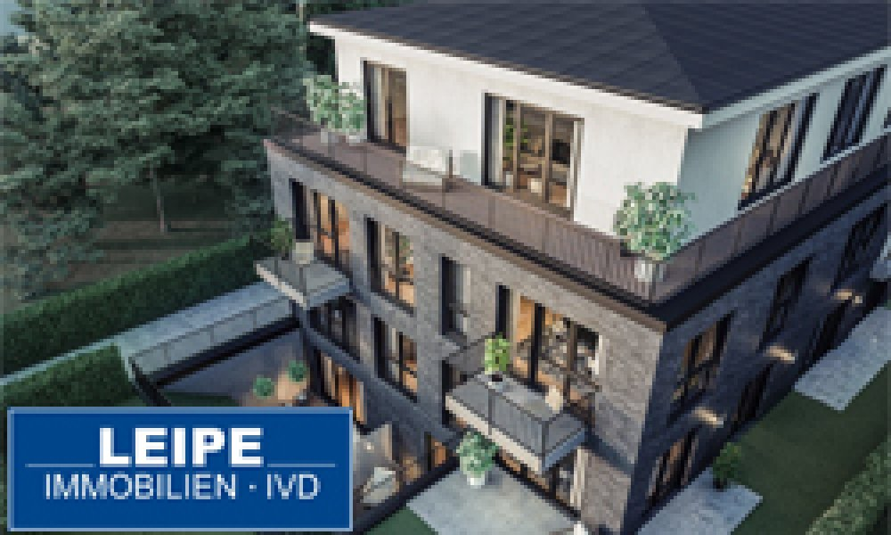 Wohnen an der Berner Au | 8 apartments in project