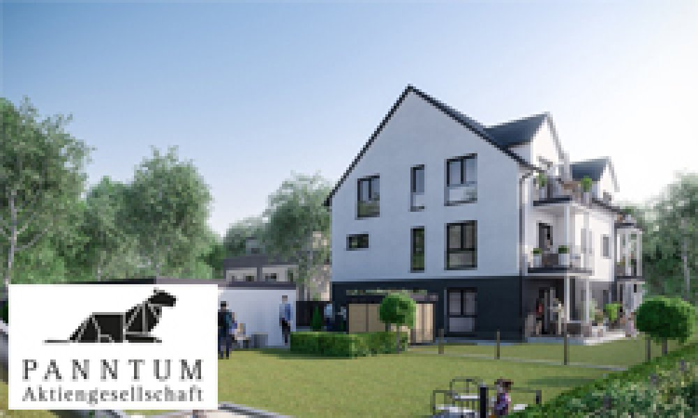Wohnensemble J3 | 6 apartments in project