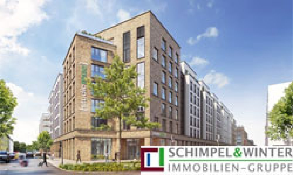 studiomuc Frankfurt | 345 new serviced apartments for investment