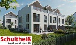 Sperberstraße - Reihenhäuser - Fuerth