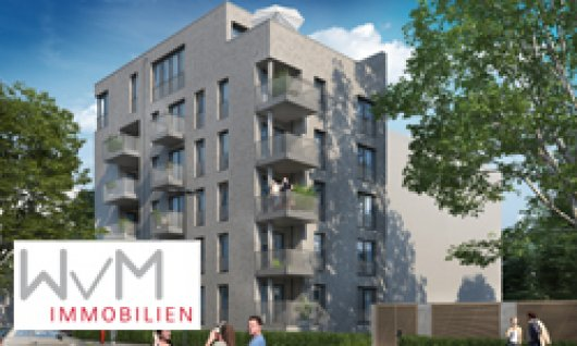 new build real estate Dusseldorf