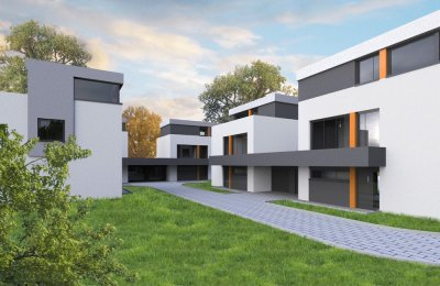 Building project Stadtvillen Altlindenau