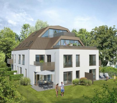 Building project Villa Jakob