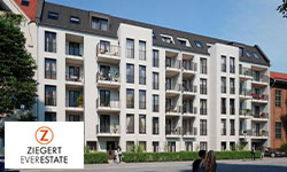 siebenundneun Berlin | 31 new build condominiums and 3 terraced houses