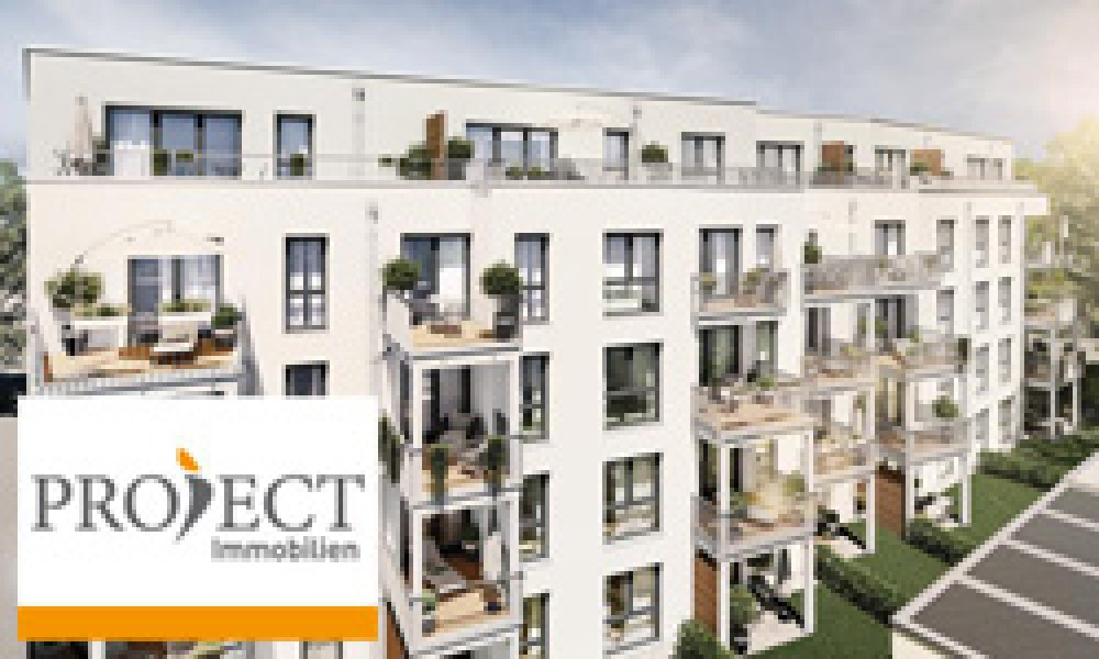 BAHRENGOLD Hamburg | 29 new build condominiums