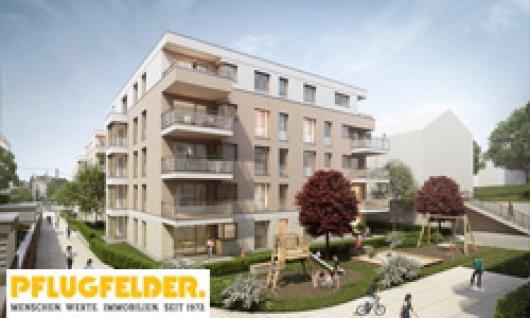 new build real estate Stuttgart